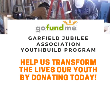 HELP US TRANSFORM THE LIVES OUR YOUTH BY DONATING TODAY!