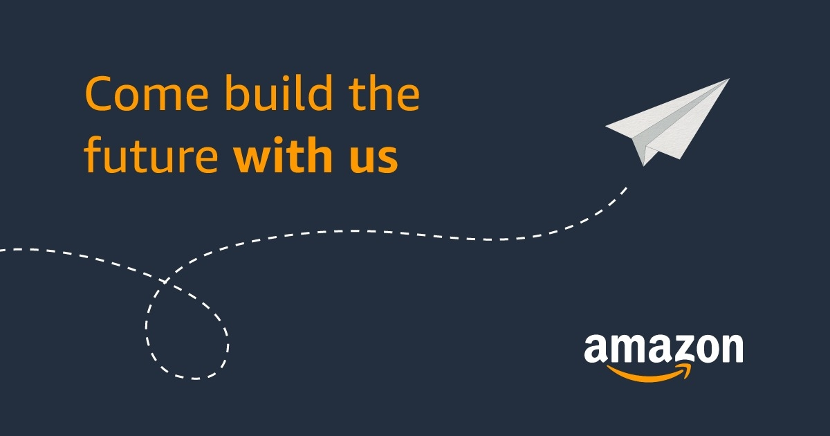Amazon – Employment Opportunities