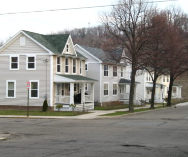N Winebiddle St. homes
